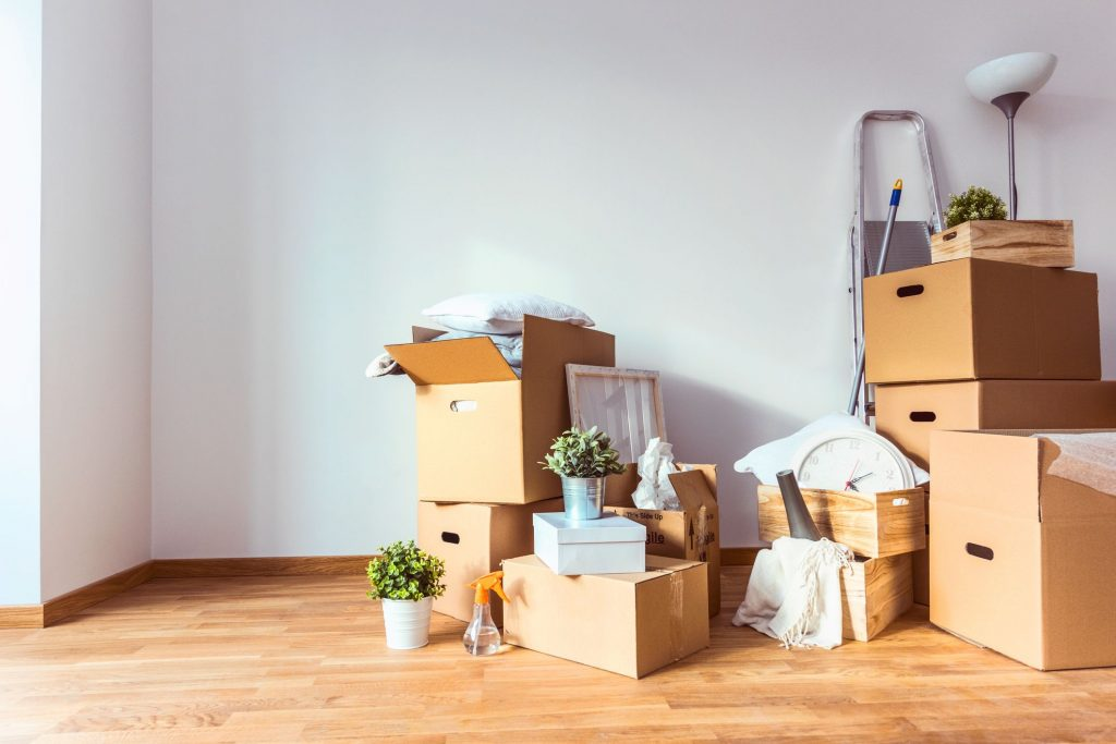 Madison, AL Moving Company